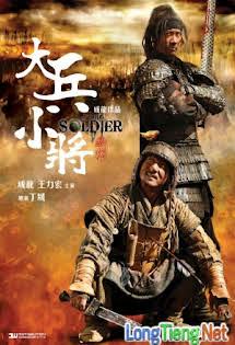 Đại Binh Tiểu Tướng - Little Big Soldier Tập 1080p Full HD