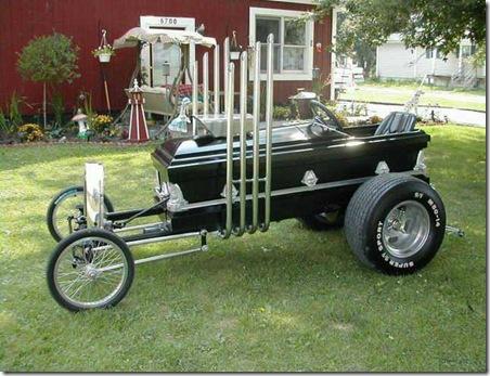 thecoffincar