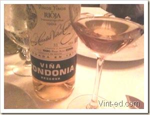 Lopez wine