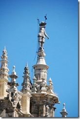 Oporrak 2011, Galicia - Astorga   08