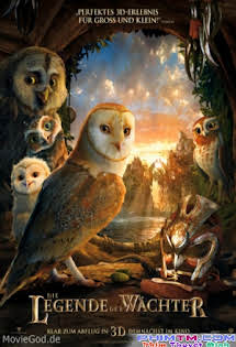Hộ Vệ Xứ Ga Hoole - Legend of the Guardians: The Owls of Ga Hoole Tập 1080p Full HD