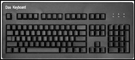 1 keyboard