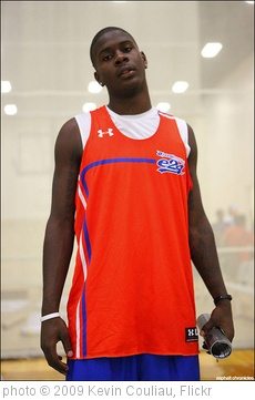 'Elite 24 training / Josh Selby' photo (c) 2009, Kevin Couliau - license: http://creativecommons.org/licenses/by/2.0/