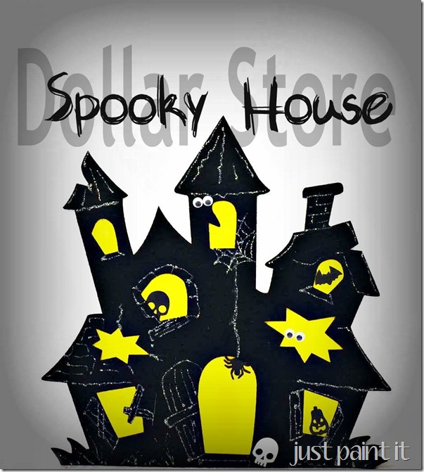 DollarStore-SpookyHouse