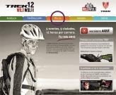 TREK12 2012.3 Puerto Lumbreras (Murcia)