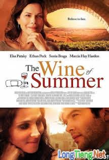Hương Rượu Mùa Hè - The Wine Of Summer Tập HD 1080p Full