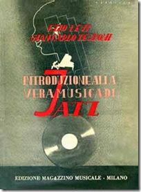 Introduzione alla vera musica di jazz (picc. corr.) (Ezio Levi-GCTestoni)