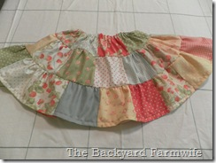 strawberry skirt 01