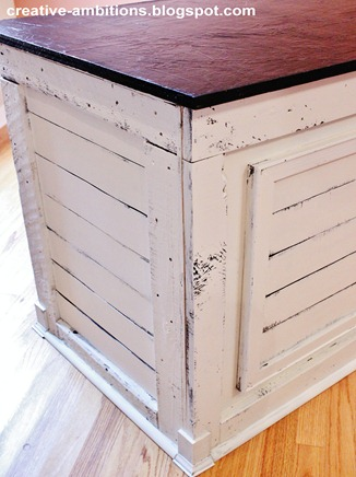 Shipping Crate Desk (1)