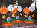 Como hacer conos de palomitas para fiestas infantiles