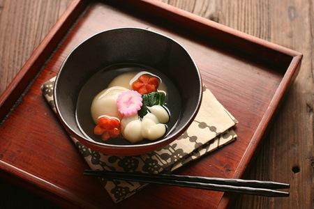 My Zoni Soup