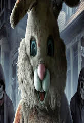 Sát Nhân Thỏ Trả Thù