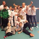 Noord Nederlandse Kampioenschappen Zempo