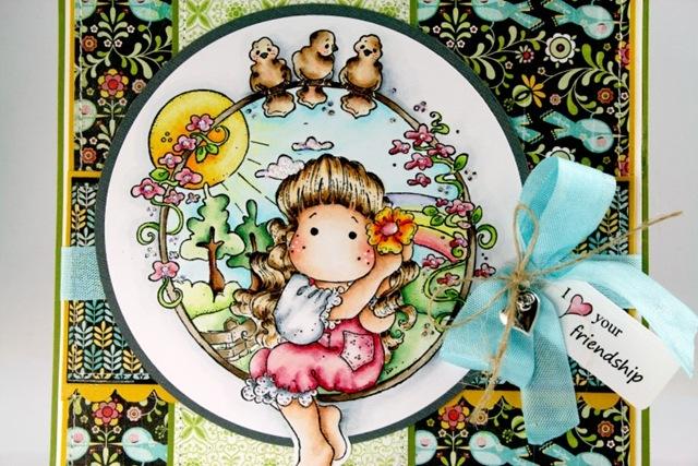 Claudia_Rosa_I heart Your friendship_1