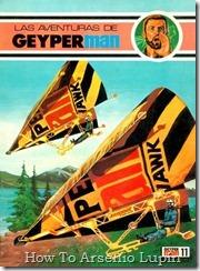 P00011 - Geyperman #11