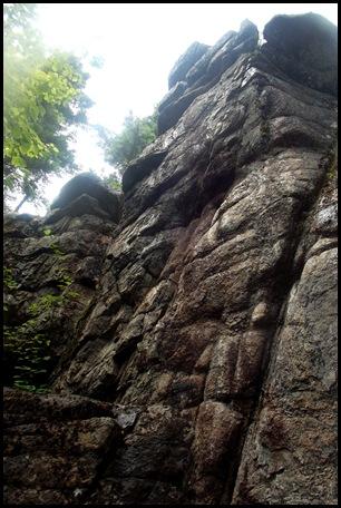 Gorham Mountain Hike 050