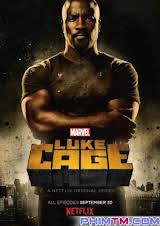 Siêu Anh Hùng Luke Cage :Phần 1