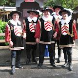Altstadtfest & Mittelaltermarkt 1
