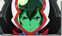 Captain Earth - 21 -15