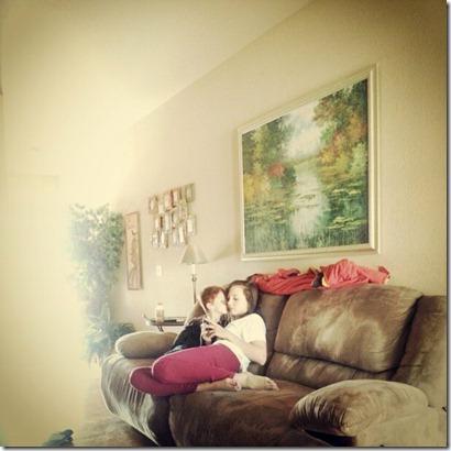 Lydia & Camden