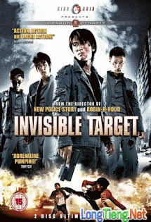 Bản Sắc Anh Hùng - Invisible Target