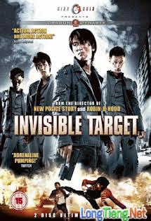 Bản Sắc Anh Hùng - Invisible Target Tập HD 1080p Full