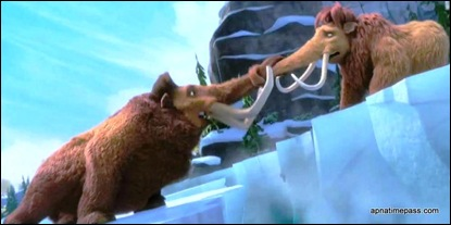 Ice Age - Continental Drift - 1