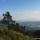 CVM con Ecoexploradore: Volcn Ajusco (9 Octubre 2011)
