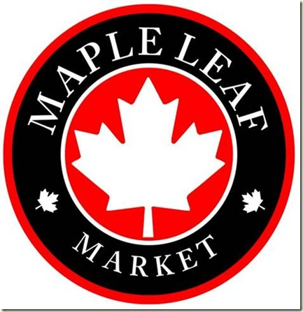 Maple Leaf Market