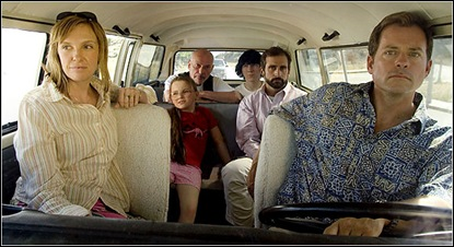 Little Miss Sunshine - 1