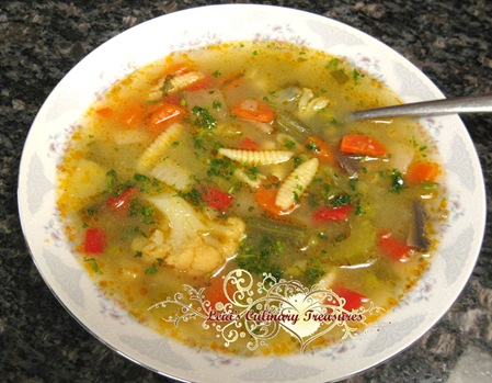 soup-vegetable