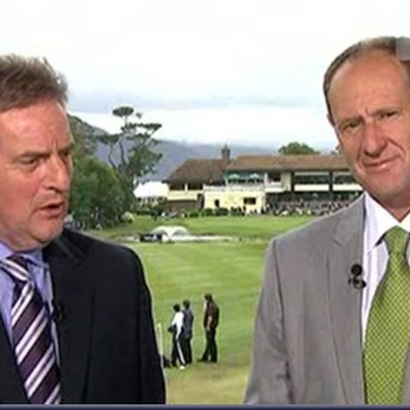 Mark Roe's Camera Glance. Has The Apprentice Become The Master?