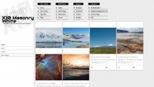 X10 masonry white blogger template 225x128