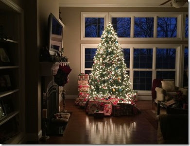 great room tree 1