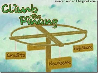 game-facebook-panjat-pinang