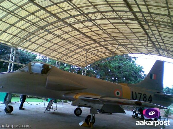 HAL-Museum-Bangalore-Plane-5