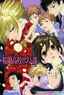 Hostclub Ở Trường Ouran - Ouran High School Host Club