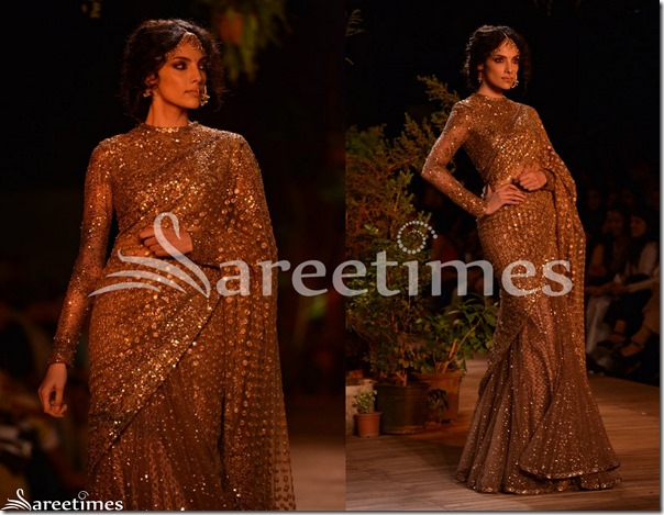 Sabyasachi_Gold_Embroidery_Saree