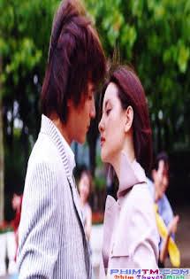 Nụ Hôn Đầu - First Kiss