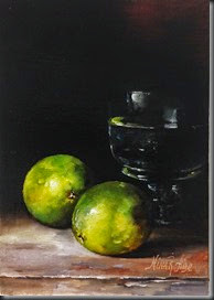 Limes and Glass