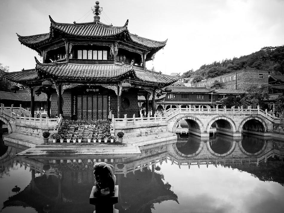 Kunming - Yuantong Tempel.jpg