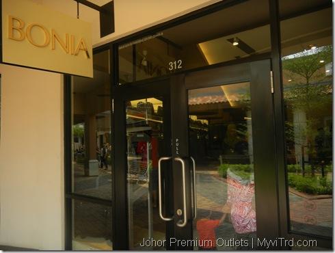 Johor Premium Outlets 10