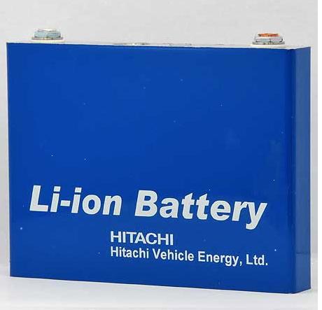 Pin lithium-ion