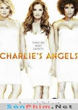 Những Thiên Thần Của Charlie Phần 1