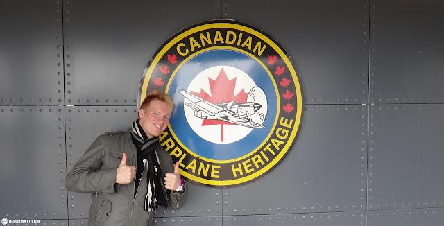 in Hamilton, Ontario, Canada