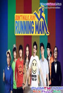 Running Man - Running Man Tập 355.4 356.4 Cuối