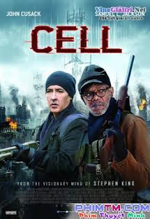 Tín Hiệu Diệt Vong - Cell Tập HD 1080p Full