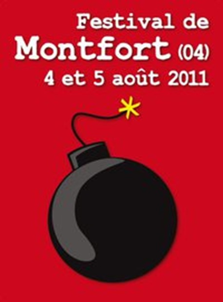 Montfòrt (04) Provènça