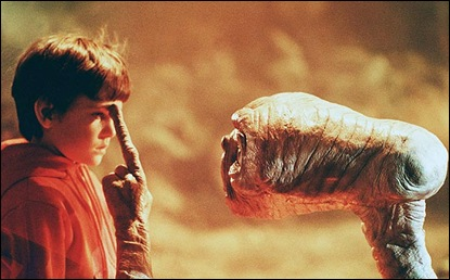 E.T. The Extra Terrestrial - 4