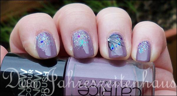 Sparkle Flower 5